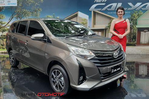 Tambahan EBD Bikin Toyota Calya 2019 Makin Aman