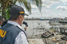 Sudah 20 Rumah Hancur akibat Abrasi di Indragiri Hilir, Gubernur Riau Janjikan Relokasi