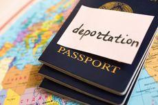 Berkelahi hingga Tak Miliki Paspor, 66 Pekerja Migran Indonesia Dideportasi dari Malaysia