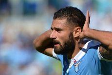 Candreva Bertahan di Lazio hingga 2019