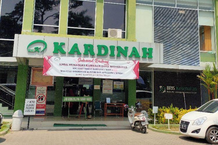 RSUD Kardinah Kota Tegal, Jawa Tengah