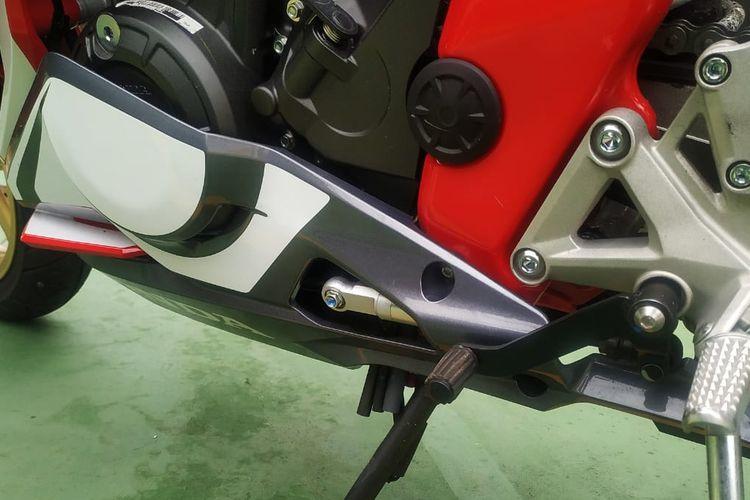 Honda CBR250RR SP Quick Shifter