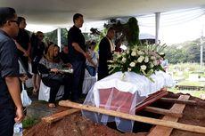 Kronologi Tewasnya Dua Perempuan Bernama Natasha dalam Kecelakaan di Mampang