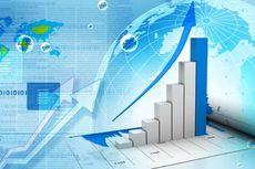 Pertumbuhan Ekonomi RI Sulit Tembus 6 Persen