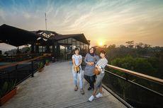 Selfie dari Ketinggian Yogyakarta, Spot Instagramable di Heha Sky View