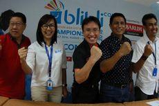 Giliran Atlet Muda Unjuk Gigi dalam Blibli.com Badminton Asia U17 & U15 Junior Championships