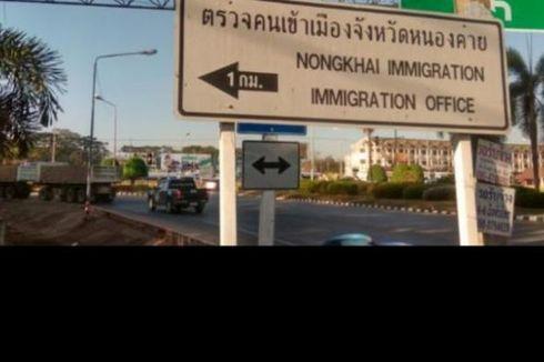 Cara Menuju Laos dari Thailand lewat Jalur Darat