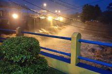Status Siaga di Bendung Katulampa Turun, Warga Jakarta Diimbau Tetap Waspada