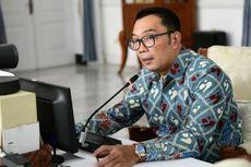 Ridwan Kamil Targetkan Jabar Jadi Pusat Investasi di ASEAN