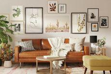 4 Hal yang Harus Diperhatikan Saat Mendekorasi Ruangan
