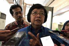 Menteri Lingkungan Hidup Sebut Kualitas Udara Jakarta Masih Sehat