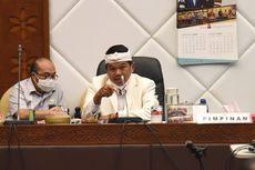 Komisi IV Minta 6 Ketua RT di Babel Tak Ditahan dan Kegiatan Kapal Isap Dihentikan
