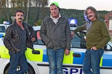 Selepas Clarkson, Top Gear Kacau