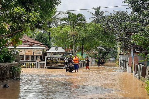 BMKG Minta Warga di Selatan Jawa Tengah Waspada Cuaca Buruk