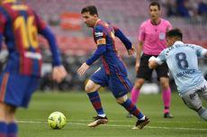 Update Kontrak Messi: Tak Ada Keraguan, Barcelona Siap Mengikat!