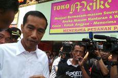 Tak Dapat Tempat, PKL Blok G Marah-marah kepada Jokowi