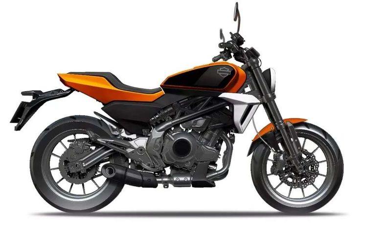 Harley-Davidson produksi pabrikan Cina akan dipasarkan di Tanah Air melalui PT Benelli Motor Indonesia.