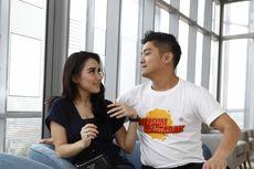 Ayu Ting Ting: Kadang Orang Suka Mikir Ini Gimmick