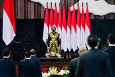 Cara Jokowi Kejar Penerimaan Perpajakan Rp 1.481,9 Triliun pada 2021