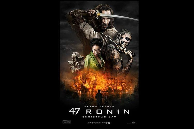 47 Ronin.