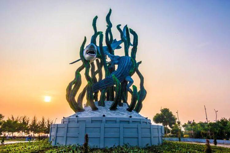 Selain sebagai tempat menginap, hotel-hotel di Surabaya juga menjadi pilihan para pebisnis, instansi pemerintah, dan organisasi untuk menggelar kegiatan pertemuan, insentif, konvensi, dan pameran (MICE). (DOK. KEMENPAREKRAF)