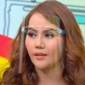 Nita Thalia Enggan Operasi Plastik Lagi, Kenapa?