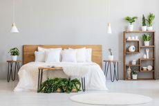 Cara Mendekorasi Kamar Tidur Sempit Terlihat Lebih Luas