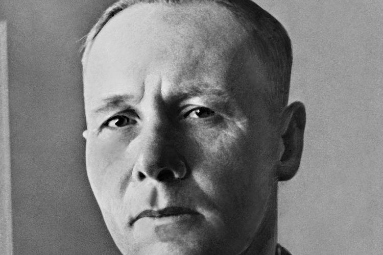 Komandan Nazi Jerman di Front Afrika, Erwin Rommel.