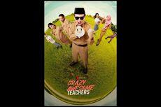 5 Alasan Wajib Nonton Film Komedi Guru-Guru Gokil di Neflix