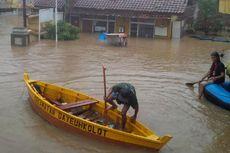 Banjir Meluas, Apa Kata Deddy Mizwar? Saksikan di Kompas Malam