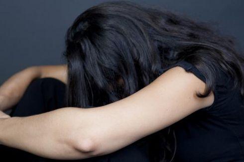 Siswi SD Korban Pencabulan Juga Sering Dipukuli Ayahnya