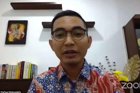 Kominfo Imbau Masyarakat Sampaikan Aduan Jika Lihat Konten Negatif Pilkada di Internet