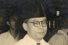 Biografi Mohammad Hatta, Wakil Presiden Indonesia Pertama