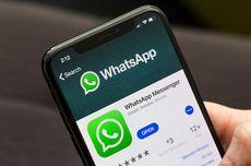 Pemberitahuan WhatsApp Kembali Muncul di Aplikasi, Setujui atau Terblokir