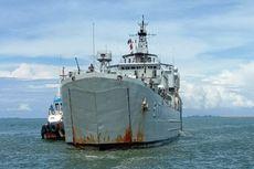 Gempa Majene, 2 Kapal TNI AL Dikerahkan untuk Salurkan Bantuan