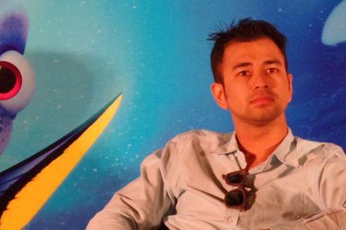Raffi Ahmad Bangun Rumah Rp 300 Juta di Petamburan: Empot-empotan Banget, Guys!