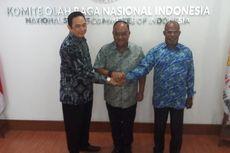 Kesepakatan Kerjasama Pengelolaan Dana Komersial PON 2020