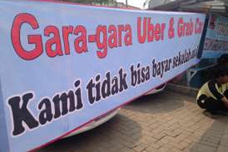 Dengan Aplikasi Sama, Tarif GrabCar Lebih Murah dari