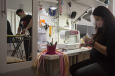 Pengalaman WNI saat Gerakan Bagi-bagi Masker Kain Gratis di Ceko