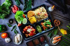 PSBB Jakarta, The Grove Suites Sediakan Lunch Box Khusus untuk Perusahaan Sekitar Hotel