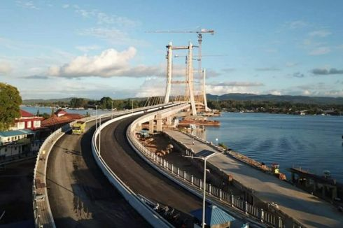 Lokakarya Megastruktur dan Infrastruktur Tahan Gempa Resmi Digelar