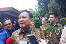 Prabowo Akan Kunjungan Kerja ke Rusia, Beli Misil?