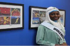 Obabiyi Aishah : Muslimah Indonesia Beruntung Memiliki Banyak Pilihan Hijab dan Busana Muslim