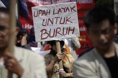 KSPI: Upah Buruh di Indonesia Sudah Tinggi, Kata Siapa?
