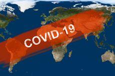 Update Corona Global: India Hadapi Masalah Limbah Medis | Taiwan Naikkan Kewaspadaan ke Level 3
