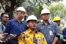 Pemprov DKI: 114 Pabrik di Jakarta Cemari Lingkungan Lewat Cerobong Buangan Gas Sisa