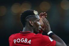 PSG Vs Man United, Tuan Rumah Lempar Pujian untuk Paul Pogba