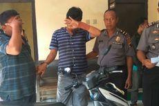 Sempat Tabrak Polisi, Pelaku Pembobolan Mesin ATM Dihajar Warga