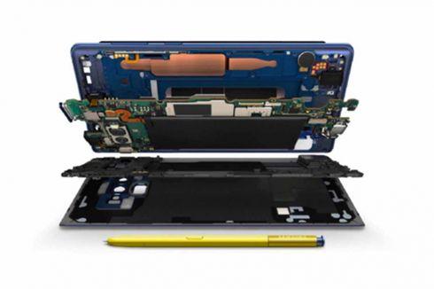 "Mengenal Sistem Pendingin ""Water Cooling"" di Galaxy Note 9"