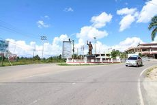 Di Kabupaten Landak, ODP yang Berkeliaran Akan Disanksi Adat